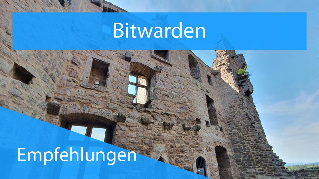 Bitwarden - Thumbnail