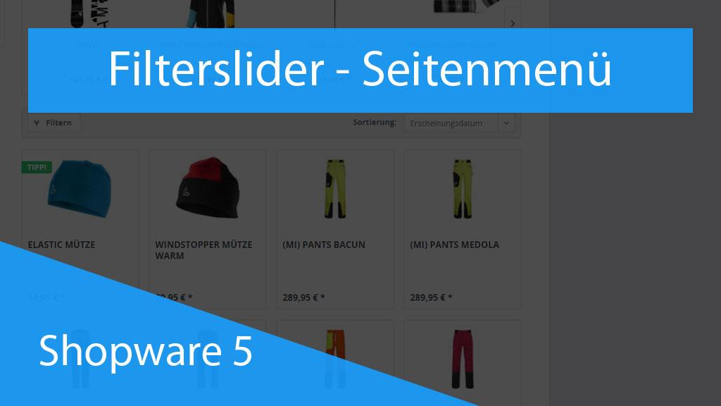 Filterslider Thumbnail