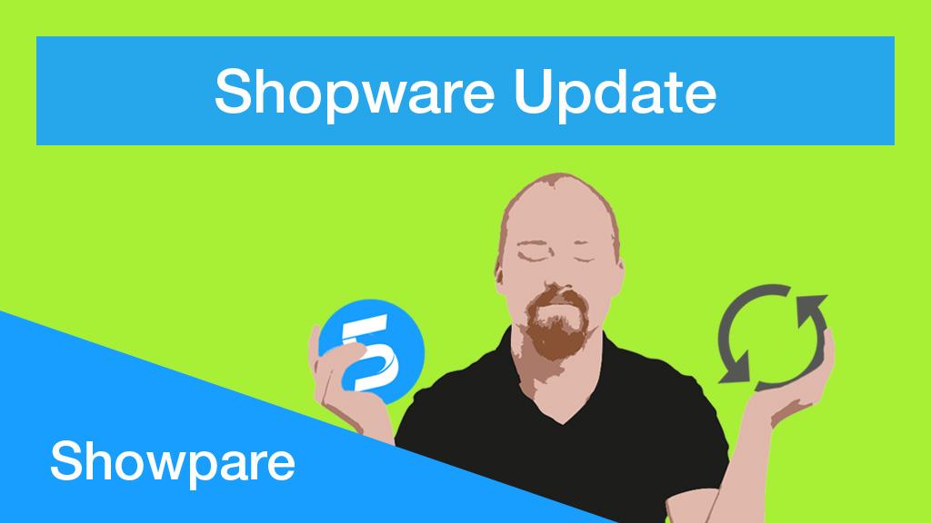 shopware-5-update