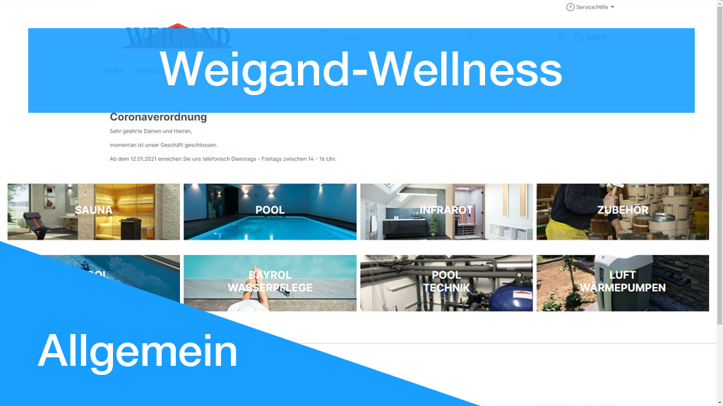 Weigand Wellness Relaunch Denis Pluntke