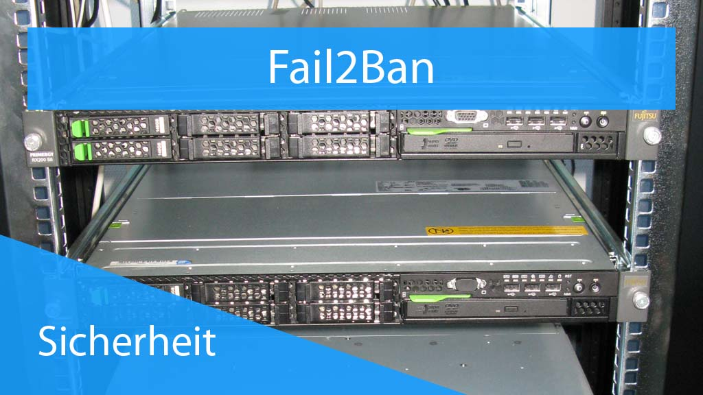 Fail2Ban - Intrusion Detection System - Thumbnail