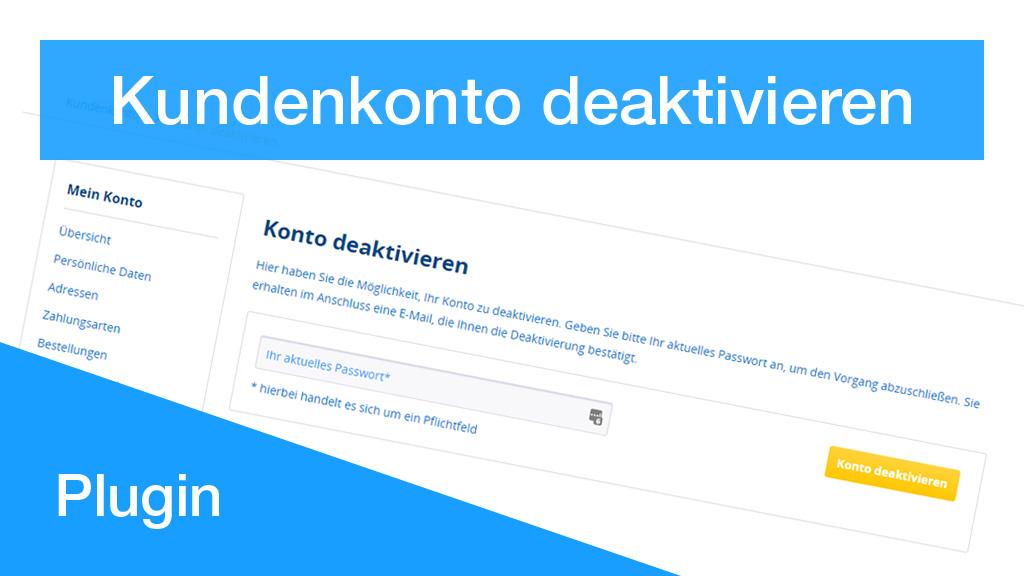 shopware-5-kundenkonto-deaktivieren